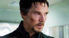 cumberbatch lives — Benedict Cumberbatch as Doctor Strange Foto Doctor, Mr Doctor, Doctor Stranger, Martin Freeman, Sherlock Holmes, Watson Sherlock, Sherlock John, Marvel Characters, Marvel Movies