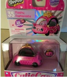 a limited addition. Shopkins Cutie Cars, Shopkins Bday, Shopkins Cake, Shopkins Super Mall, Shopkins Guide, Shopkins Season 1, Shoppies Dolls, Shopkins Happy Places, Slime Craft