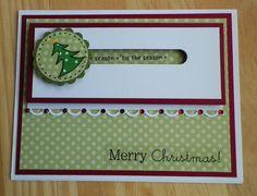 Scrap Happens! Great spinner card tutorial. @brujahrose.blogspot.com