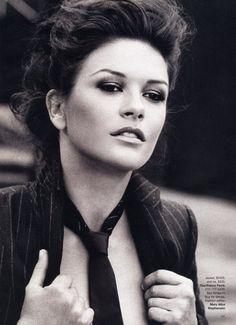 Ciao Bella!- Catherine Zeta Jones