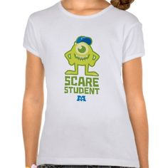 Mike Scare Student 2 Tee Shirts $21.95 Childhood Cancer, Shirt Style, Fitness Models, Shirt Designs, Tee Shirts, Sports Shirts, Collar Shirts, Funny Shirts, T Shirts For Women