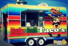 New Listing: http://www.usedvending.com/i/For-Sale-In-California-Used-2013-Concession-Trailer-/CA-P-608P For Sale In California - Used 2013 Concession Trailer!!!