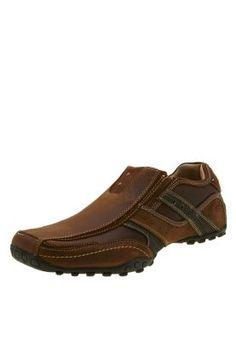 Skechers  Citywalk - grazer leather loafer slip-on