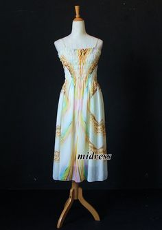 Cocktail Dress Prom Dress Tea / Knee Length Dress by myuniverse