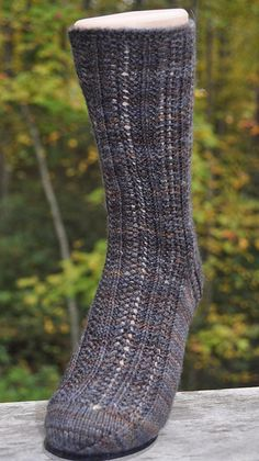 Ravelry: Old Rag Mountain pattern by Lisa Lloyd