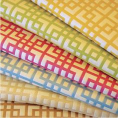 OD Lilly outdoor fabric | Clarence House