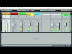Sidechain compression http://www.everythingableton.com/2011/02/how-to-set-up-sidechains-in-live/