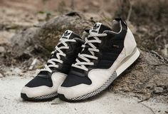 Adidas Originals ZXZ 930 (Core Black/Clear Brown) post image