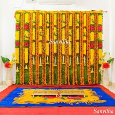 Engagement Stage Decoration, Wedding Hall Decorations, Marriage Decoration, Backdrop Decorations, Flower Decorations, Wedding Mandap, Wedding Wall, Wedding Receptions, Indian Wedding Stage