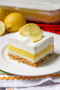 Lemon Lasagna http://www.recipesfeedfood.com/lemon-lasagna/