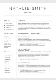 Cubes | Resume Examples Simple | Resume templates, Resume, Resume ...