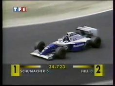 F1 - Grand Prix Pacifique - 1994 - partie 3 Schumacher, Grand Prix, F1, Racing, Youtube, Formula 1, Auto Racing, Lace, Youtubers