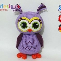 Purple-Owl1