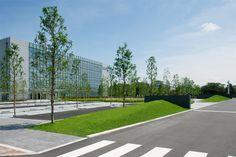 NSEC北九州技術センターE館/PROJECT