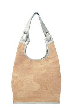 Limited Edition Supermarket Bag Cork S | Lumi Accessories  www.shoplumi.com