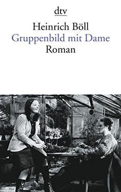 Gruppenbild mit Dame von Heinrich Böll http://www.amazon.de/dp/3423009594/ref=cm_sw_r_pi_dp_o4Gtvb09C6XX4