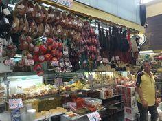 Mercado Público - SP