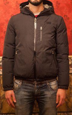 Jacket wind breacker PEUTEREY