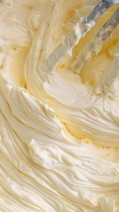 French Buttercream Recipe— yummy