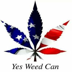 Yeah Weed Can ✌❤