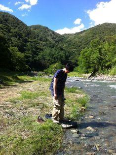 井口理 King Gnu Location History, Travel, Twitter, Viajes, Traveling, Tourism, Outdoor Travel