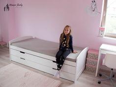 Kidsroom, Toddler Bed, Bench, Storage, Furniture, Home Decor, Bedroom Kids, Child Bed, Purse Storage