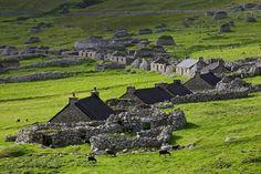 The Village. St.Kilda