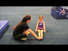 Quick Tip – Sample Conditioning Circuit | Swing Big! Gymnastics Blog