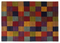 Cuadros 1996 Rug by Nanimarquina
