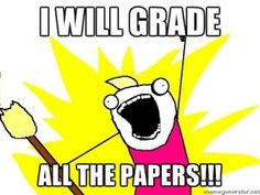 """Grading Gaffe 