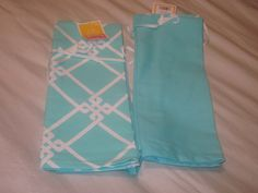 DIY no sew throw pillow covers