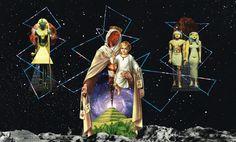 Kyle Montgomery, 'Consciousness'