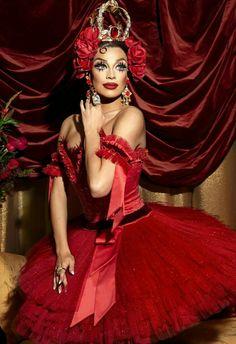 Valentina ❤️❤️❤️ RuPaul's Drag Race season 9 (hopefully the winner)
