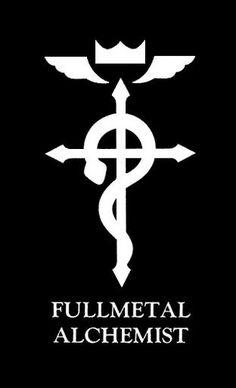 Normal full metal alchemist logo ngwc92qaxl07