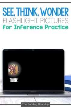 Are you looking for engaging reading activities to use with your students? Do your students struggle with actively thinking about the text as they read? These engaging digital reading activities using the See, Think, Wonder strategy are guaranteed to be effective with your elementary students. The images help students practice reading comprehension strategies such as making inferences, predictions, and connections. An engaging and fun way to improve students' critical thinking skills!