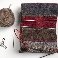 Ravelry: Afterthought Everythings pattern by Megan Nodecker