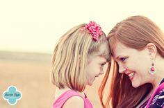 Mother Daughter photography // Colorado Springs Photographer