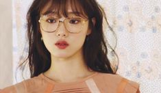 """Lee Sung Kyung, who is currently playing the character of Seo Woo in """"Doctors"""" shows off her sense of humor in the June issue of Grazia. Korean Actresses, Korean Actors, Actors & Actresses, Nam Joo Hyuk Lee Sung Kyung, Lee Sung Kyung Makeup, Lee Sung Kyung Hair, Korean Beauty, Asian Beauty, Weightlifting Fairy Kim Bok Joo"""