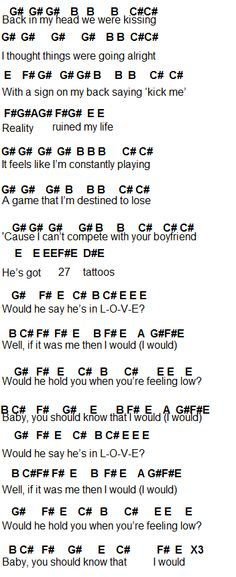 Flute Sheet Music: I Would