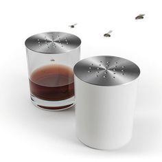Un système simple pour piéger les mouches à fruits qui marche ! www.lapadd.com