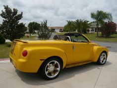 2005 Chevrolet SSR for sale #1836570 | Hemmings Motor News