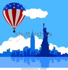 Find Illustration New York City Skyline Usa stock images in HD and millions of other royalty-free stock photos, illustrations and vectors in the Shutterstock collection.  Thousands of new, high-quality pictures added every day.