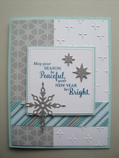MOJO477 BRIGHT STAR OF LIGHT by jnvesel - Cards and Paper Crafts at Splitcoaststampers
