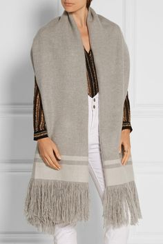 Fall outfit ideas, I LOVE this gorgeous cashmere scarf. Obsessed! Tenues De  Mode 7850f950c71