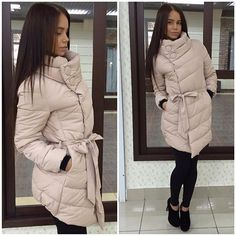 60.00$  Buy here - http://alij7z.worldwells.pw/go.php?t=32791411865 - Womens Winter Jackets And Coats 2017 New Solid No Zipper Thick Full 50% Cotton Long Good Quality Special Offer Warm Dress
