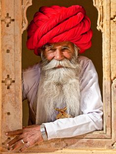 Faces of India: Photographs by Hugh Adams