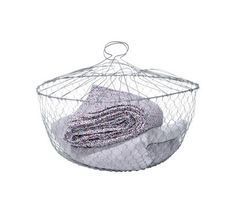 MADAM STOLTZ Extra large storage basket