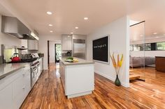 Bowling Green Residence by Hsu McCullough