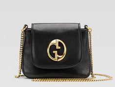 fashion vintage chain shoulder bag