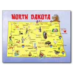 North Dakota State Map Post Card today price drop and special promotion. Get The best buyReview          North Dakota State Map Post Card today easy to Shops & Purchase Online - transferred directly secure and trusted checkout...